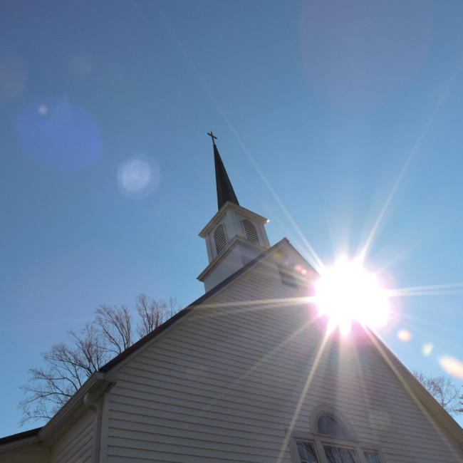 St  Francis of Assisi Catholic Church - Townsend, TN